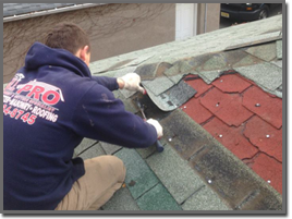 Roofing Company in Mine Hill NJ