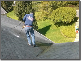 Roofing in Mine Hill NJ