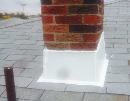 Chimney Leak Repair Nutley NJ