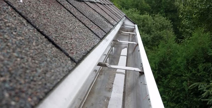 Gutter Leak Repair Glen Ridge NJ