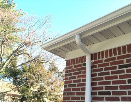 Fascia Gutter Repair Glen Ridge NJ