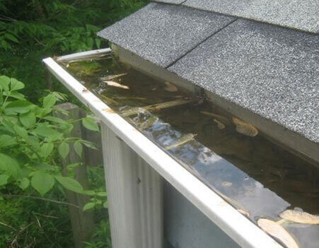 Gutter Cleaning Glen Ridge NJ