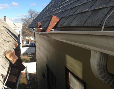 Emergency Gutter Repair Glen Ridge NJ