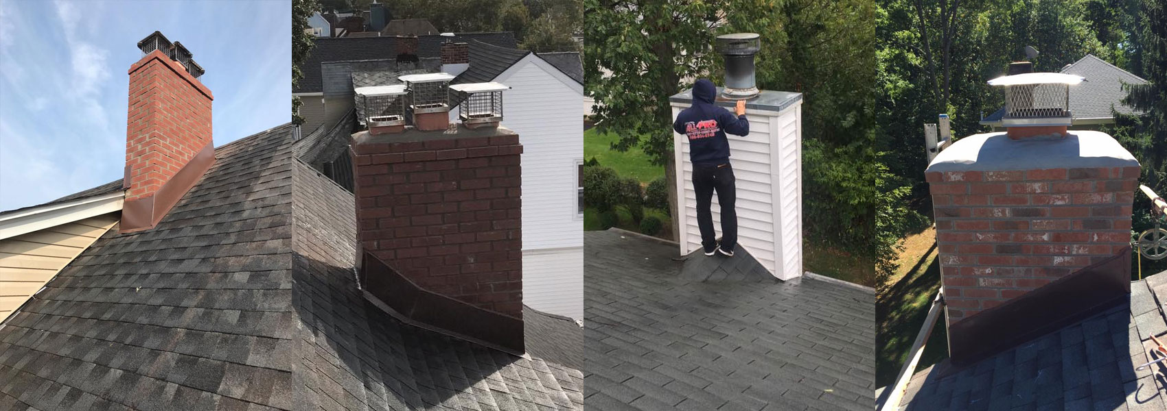 Chimney Repair Near Nutley NJ
