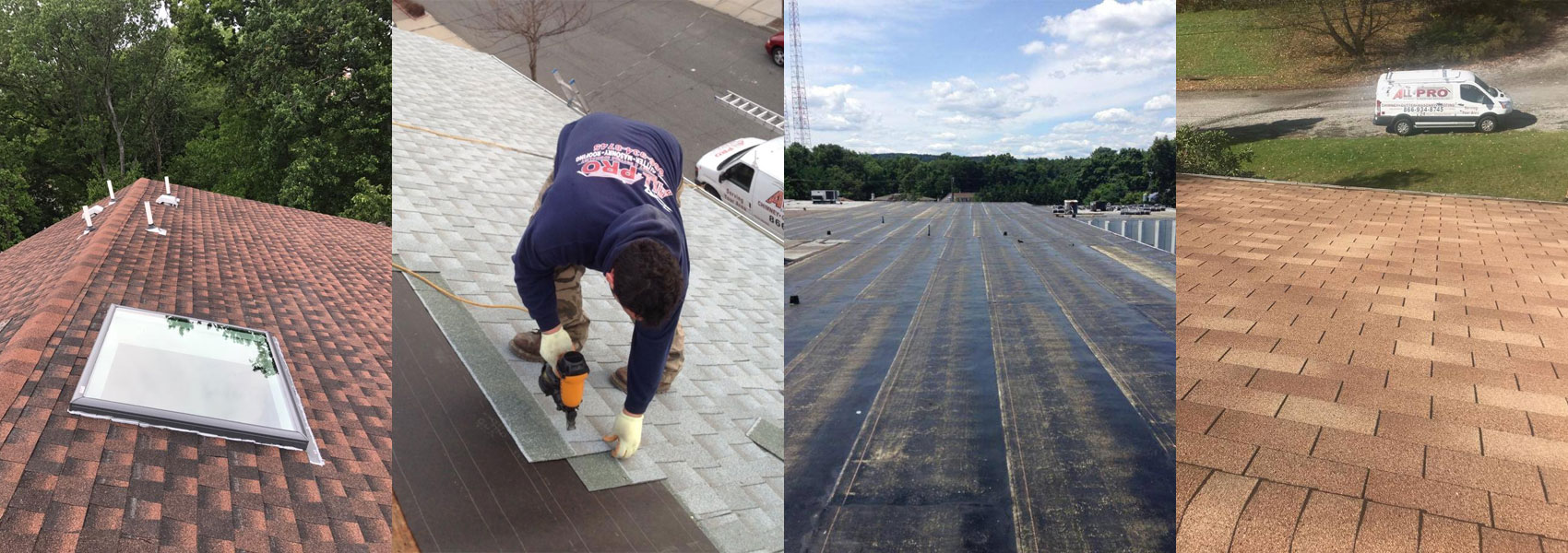 Roof Repair Near Mahwah NJ