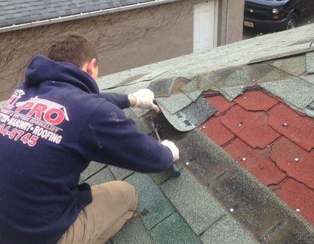 Roof Repair Mahwah NJ
