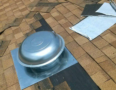 Roof Leak Repair Mahwah NJ