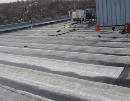 Commercial Roof Repair Mahwah NJ