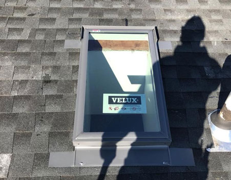 Skylight Leak Repair Mahwah NJ