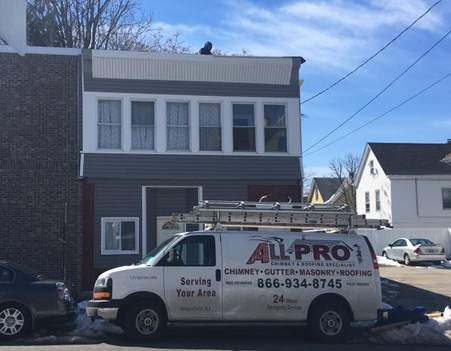 New Jersey Roofing And Chimney Company Roofing Contractor