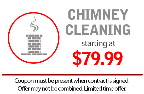 Chimney Cleaning NJ