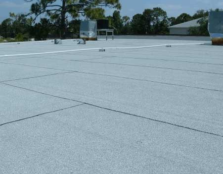 Flat Roof Repair NJ