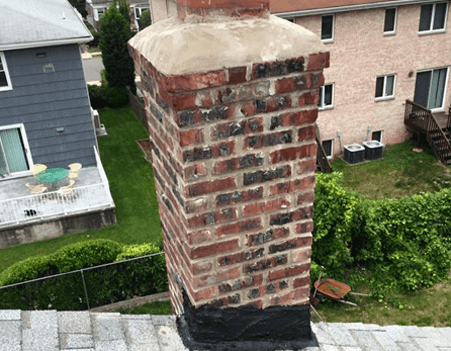 All Pro Roofing And Chimney Roof Repair Nj