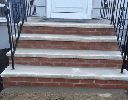 Step and Stoop Repair NJ