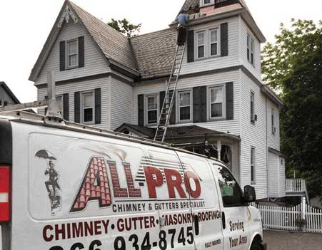 Fascia Repair NJ