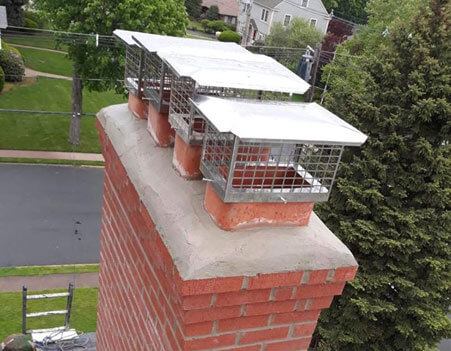 Free Estimate Chimney Liner Replacement