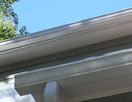 Fascia Gutter Repair NJ