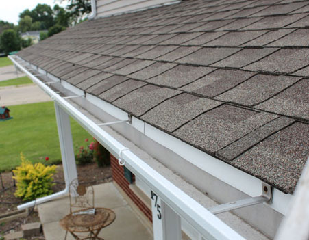 Gutter Leaf Removal NJ