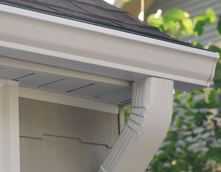 Gutter Leak Repair NJ