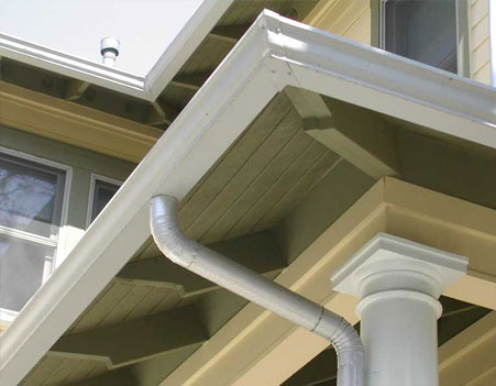 Seamless Gutter Repair NJ
