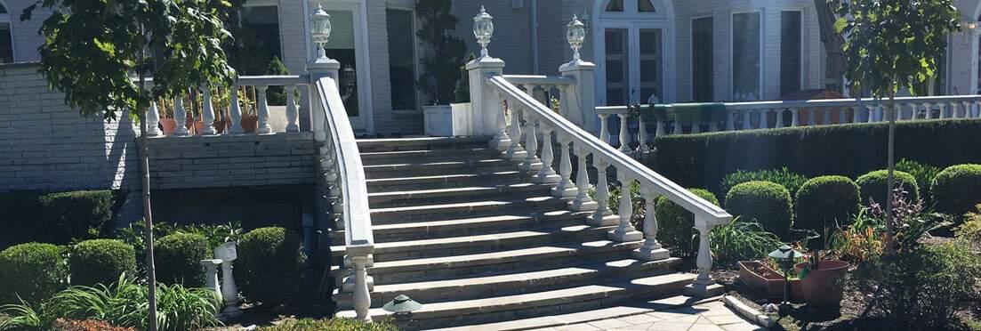 New Jersey Masonry Repair Steps And Stoop Repair