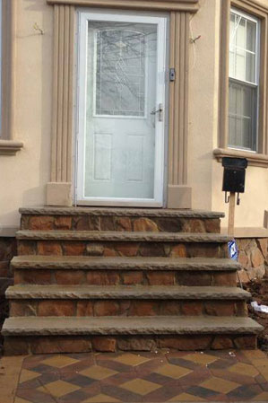 Masonry Repair NJ