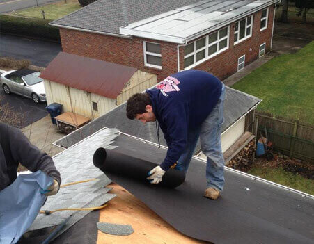 New Jersey Roofing Roof Leak Repair Skylights