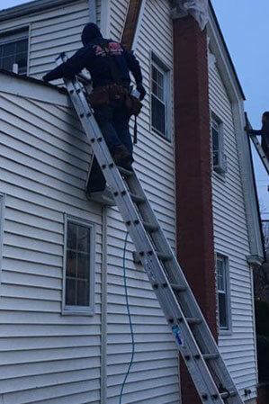 Siding Installation NJ