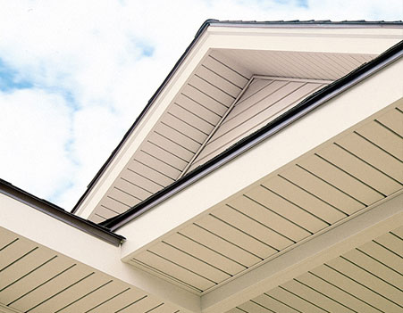 Siding Repair NJ