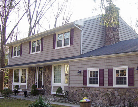 Stone Siding Repair NJ