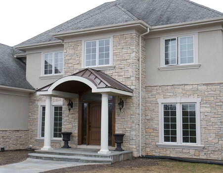 Stone Siding Installation Repair NJ